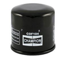 Champion olejový filtr F 308