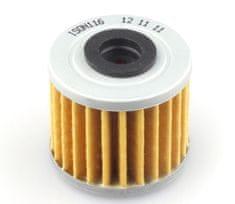 ISON olejový filtr 116