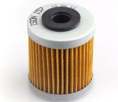 ISON olejový filtr 157