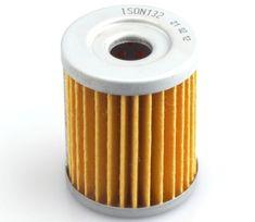 ISON olejový filtr 132