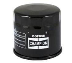 Champion olejový filtr K 301