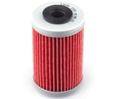 ISON olejový filtr 155