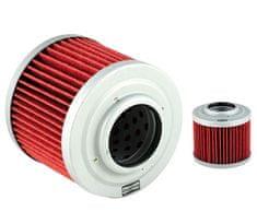 Champion olejový filtr X 305