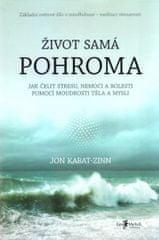 Kabat-Zinn Jon: Život samá pohroma (Jak čelit stresu, nemoci a bolesti pomocí moudrosti těla a mysli