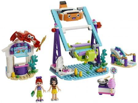 LEGO klocki Friends 41337 Podwodna karuzela