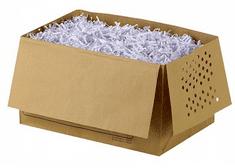 Rexel vrečke za uničevalec dokumentov 2102577 130, 1/20, 26 l