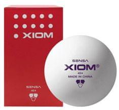 Plastične žogice Xiom Sensa training, 100 kosov