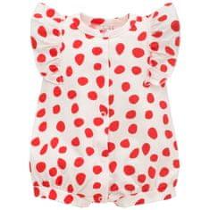 PINOKIO dekliška poletna obleka Love & Love