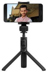 Xiaomi statyw Mi Selfie Stick Tripod Black
