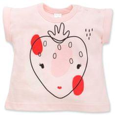 PINOKIO dekliška majica Love & Love