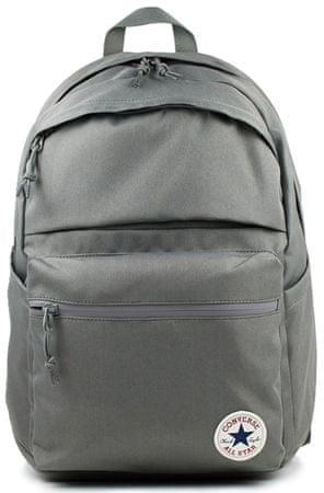 Converse plecak unisex Poly Chuck Plus 1.0 Backpack szary