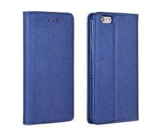 Havana magnetna preklopna torbica za Samsung Galaxy A50 A505/Samsung Galaxy A30 A305, modra