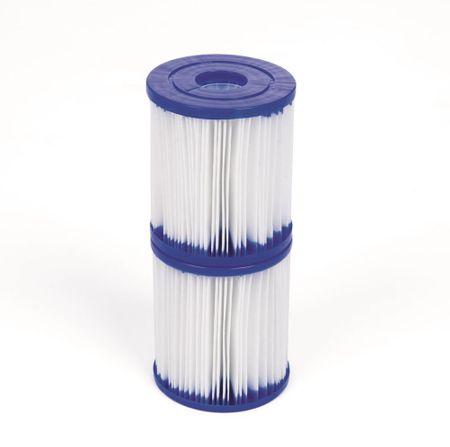 Bestway filter za Ringpool, 1/25HP, 2 komada