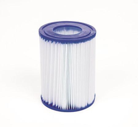 Bestway filter za Ringpool, 1/20HP, 2 komada