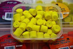 Lk Baits Pelety Fluoro Hook Pellets 150 ml