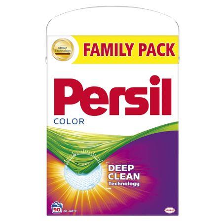 Persil prašak za pranje Color, 90 pranja, kutija