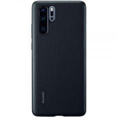 Huawei original zaščita zadnjega dela za Huawei P30 Pro, črna