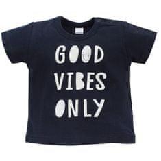PINOKIO chlapčenské tričko Ocean's Dream