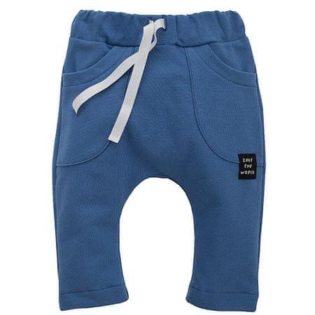 Pinokio Ocean´s Dream fiú nadrág 62 kék