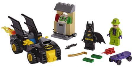 LEGO Super Heroes 76137 Batman™ vs. Riddler™ in rop