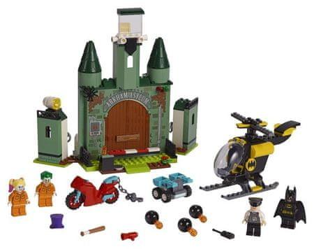 LEGO Super Heroes 76138 Batman™ in Jokerjev pobeg