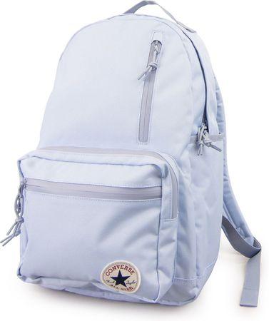 Converse unisex batoh Go Backpack světle modrá