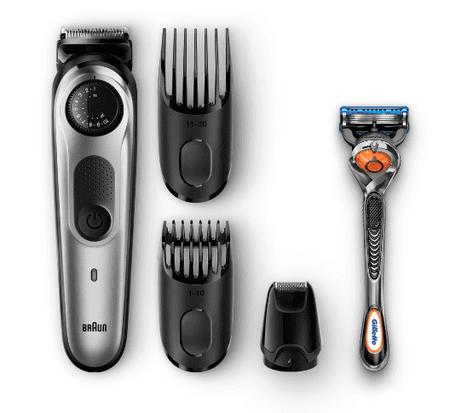 Braun urejevalnik brade BT 5065