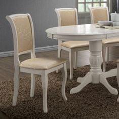 stol Pepita, 2 kosa