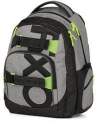 Karton P+P Studentský batoh OXY Style Grey
