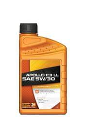 Rymax Lubricants Apollo C3 LL 5W/30 1L