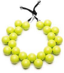 Ballsmania Originálne náhrdelník C206 13-0550 Lime