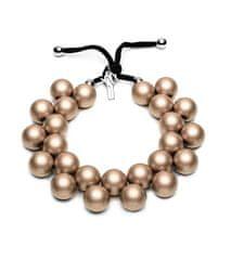 Ballsmania Originálne náhrdelník C206 13-1012 Oro Rosa