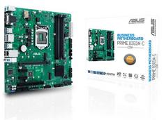 Asus osnovna plošča PRIME B365M-C/CSM, DDR4, USB 3.1 Gen1, LGA1151, mATX