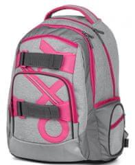 Karton P+P plecak szkolny OXY MINI Style Pink