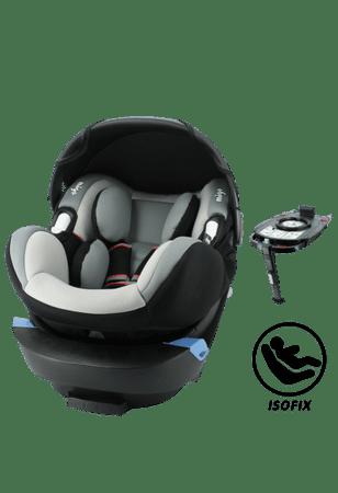 Nania Migo Satellite Isofix Premium Galet