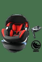 Nania fotelik samochodowy Migo Satellite Isofix Platinum