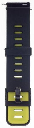Xiaomi Amazfit Pace/Amazfit 2 Stratos Bracelet Black/Yellow