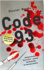 Norek Olivier: Code 93