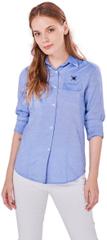 AUDEN CAVILL dámská košile