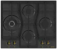 Gorenje plinski štednjak GW6D41CLB