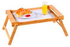 Kesper Servírovací stolek, bambus