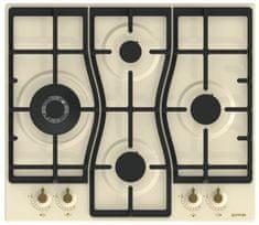 Gorenje plinska ploča za kuhanje GW6D41CLI