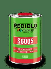 COLORLAK ŘEDIDLO S6005