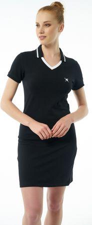 AUDEN CAVILL dámské šaty XL černá