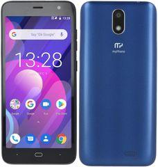 myPhone Fun 7, 2GB/16GB, niebieski