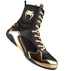 VENUM VENUM Boxerské boty ELITE - černo/zlaté