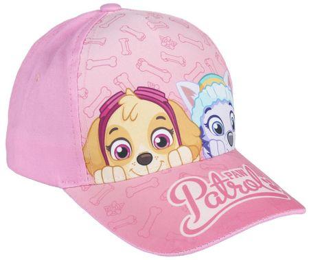 Disney czapka dziewczęca Paw Patrol