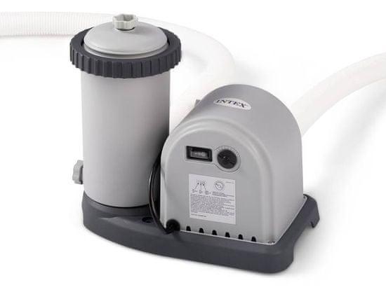 Intex Kartušová filtrace – 5,7 m3/h (28636) - rozbaleno