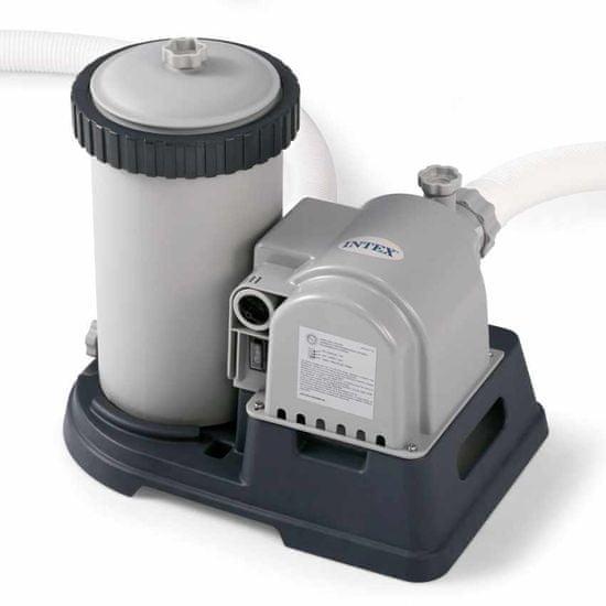 Intex 28634 Kartušová filtrace 220-240 V - rozbaleno