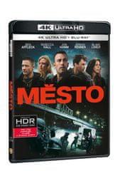 Město (2 disky) - Blu-ray + 4K Ultra HD